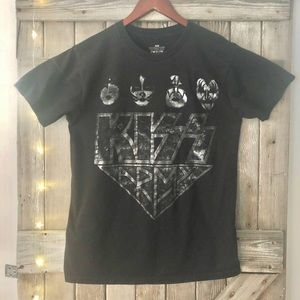 Other - KISS Graphic Tee